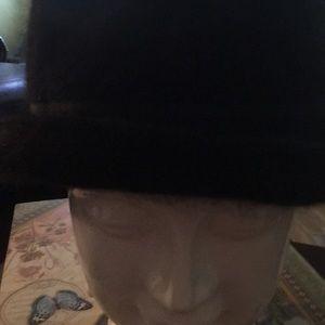 GAP Accessories - Black Gap warm hat